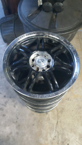 "16"" core racing rims"