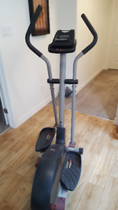 Cardio Cross Trainer | Buy or Sell Sporting Goods & Exercise in ...