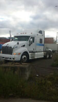 Need Heavy tow truck driver