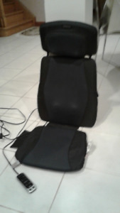 Homedics MCS-325H Back and Shoulder Shiatsu Massage Cushion
