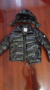 Moncler Maya winter jacket