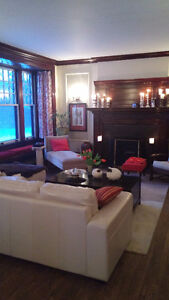LIVE AND WORK IN AN AMAZING MANOR! St. John's Newfoundland image 4
