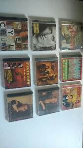 Different genres of CDS 0.50 cents each! Cambridge Kitchener Area image 3