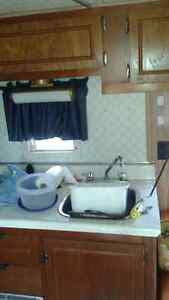 Trailer for sale in very good condition!