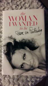 The Woman I Wanted to be, by Diane von Furstenberg