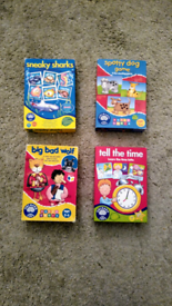 4 Fun Kids Card Games