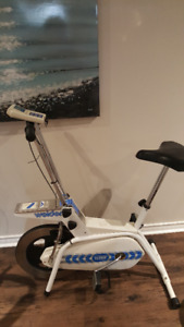 Treadmill and Bicycle for sale for only $60