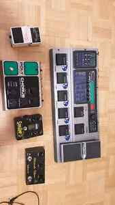 Pedals forsale