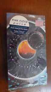 Pink Floyd PULSE VHS Live concert in London in 1994