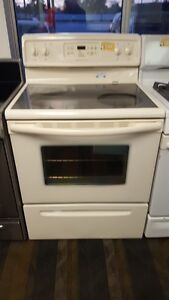 RECONDITIONED STOVE CLEAROUT - 9267 50St - STOVES FROM $250