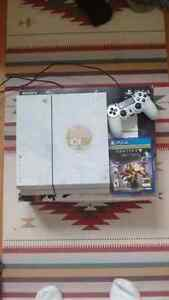 PS4 Destiny the Taken King edition
