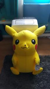 Géant pikachu neuf