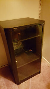 For Sale Pioneer Stereo Cabinet