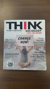 Introduction to Sociology NSCC Textbook