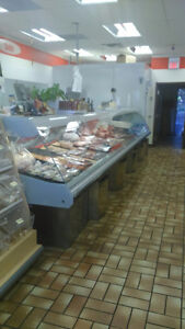 meat equipments