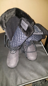 Ladies windriver boots