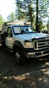 2005 Ford F-550 xlt Other