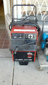 Century 50-amp plasma cutter for sale at the 689r tool store