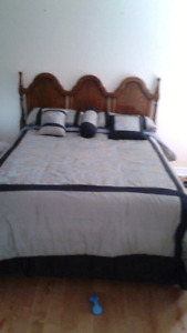 Large furnished room available for rent all inclusive southkeys