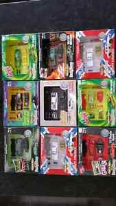 1:64 Diecast ERTL American Muscle Body Shop Car Collection