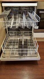Bosch dishwasher Clasixx 60cms