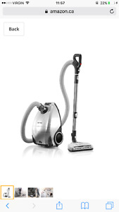 Special !99% new  vacuum sold at best price,buy one get one free