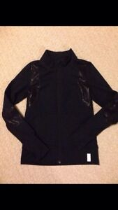 Zella Girl Zip Up *like NEW!* size 10/12