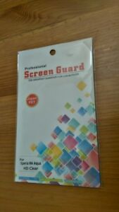 Protector screen for  SONY XPERIA M4 AQUA
