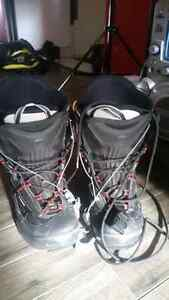Northwave Snowboarding Boots Size 9.5