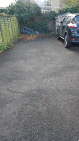 Parking space to rent just off Whiteladies Road