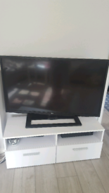 43 inch television