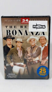 Bananza The Best of, 3 Disc 34 Episodes Classic Television Show