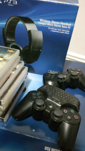 PS3 +++ EXTRAS