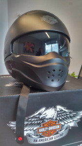 Harley Davidson Pilot Helmet