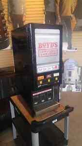 FOR SALE Curtis PC-30 Cappuccino Machine Moose Jaw Regina Area image 1