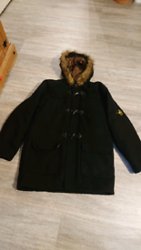 Stone Island Duffle Coat size medium