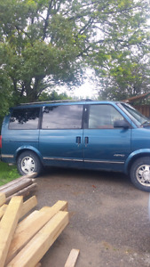 1995 Astro Van
