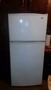 refrigerator for sale price negotiable