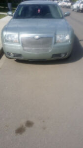 2006 Chrysler 300-Series Sedan-Clean Car Proof