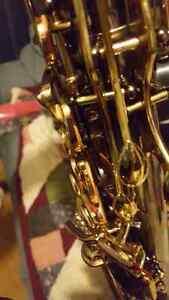 Saxophone for sale Belleville Belleville Area image 9