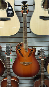 Ovation CSE44 w/Case - USED