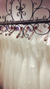 WEDDING DRESS $PHOTOGRAPHY STORE BUSINESS FOR SALE