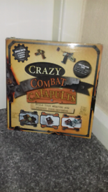 Crazy combats catapults still boxed