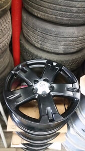 """Toyota Rav4 Lexus RX OEM 18"""" alloy rims 5 x 114.3"""