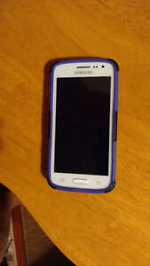 Samsung Galaxy Core LTE - Like Brand New (very well-kept)