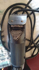 A5 Oster Professional Clippers for Animals Cambridge Kitchener Area image 1