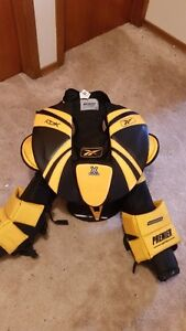 RBK Premier Series NHL Chest protector