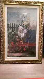 Barbara Koch Oil painting for sale