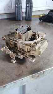 Holley 1850-3 Carb