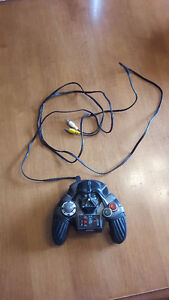 Star Wars Revenge of the Sith Plug and Play Game